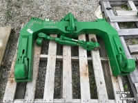 Traktoren John Deere QUICK HITCH OFF 8360R WITH TOP LINK ONTARIO