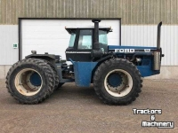 Traktoren Ford 876 4WD ARTICULATED POWERSHIFT PTO TRACTOR ONTARIO