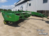 Maaier John Deere 820 SICKLE BAR MOWER WITH ROLL CONDITIONER ONTARIO