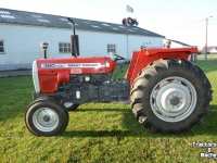 Traktoren Massey Ferguson 360 Turbo (demo)