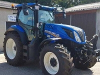 Traktoren New Holland T6.125S