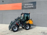 Shovel / Wheelloader Giant 2700HD