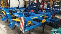 Fantom 470 NS Stoppelbewerking Cultivator Gruber