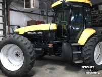 Traktoren New Holland TV140 4WD TRACTOR FOR SALE MN USA