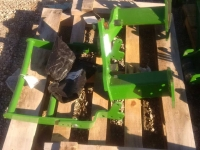 Front-laders John Deere MOUNTING FRAMES H130 LOADER FOR JD 2025R
