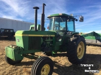 Traktoren John Deere 4430 2WD PPS TRACTOR FOR SALE CO USA