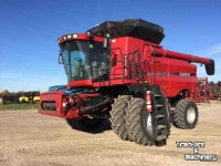 Maaidorser Case-IH 8010 2WD LARGE WIRE CONCAVES COMBINE MN USA