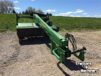 Maaier John Deere 730 2PT CENTER PIVOT DISC MOWER ONTARIO