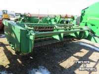 Maaier John Deere 720 SICKLE BAR CONDITIONER MOWER ONTARIO