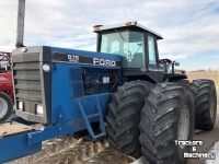 Traktoren Ford 976 VERSATILE 4WD TRACTOR FOR SALE MN USA