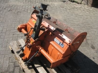 Grondfrees Kubota RS1000 frees