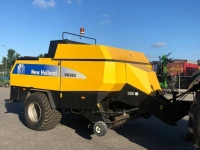 Persen New Holland BB 960 A