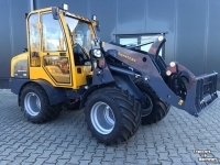 Shovel / Wheelloader Eurotrac W13 CD