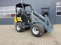 Shovel / Wheelloader Giant G2500 hd