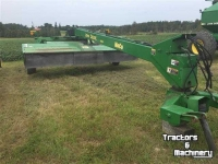 Maaier John Deere 956 MOCO RUBBER ROLL CONDITIONER MOWER ONTARIO