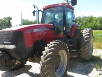 Traktoren Case IH MX240 MFWD ROW CROP PS TRACTOR WI USA
