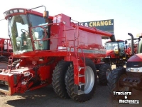 Maaidorser Case-IH 2388 12RR COMBINES FOR SALE MN USA
