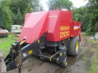Persen New Holland D1010