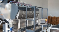 WK serie multihead Afweegmachine | Afweger | Batch weigher | Absackwaage