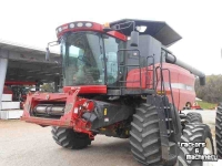 Maaidorser Case-IH 8010 AFX 4WD COMBINES FOR SALE MN USA