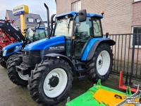 Traktoren New Holland TS90