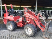 Shovel / Wheelloader Weidemann 1250 P33