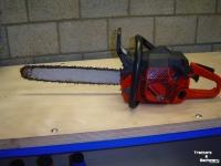 Verrassend Vind uw nieuwe of gebruikte Kettingzaag op Tractors and Machinery RZ-87